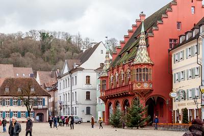 Freiburg - Allemagne