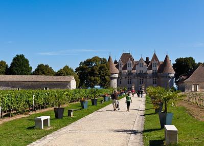 Monbazillac - Dordogne - France